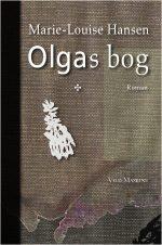 Olgas bog af Marie-Louise Hansen. Omslag af Neel Dich Abrahamsen.