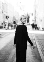 Marie Louise Tüxen. Foto: Hedda Rysstad.