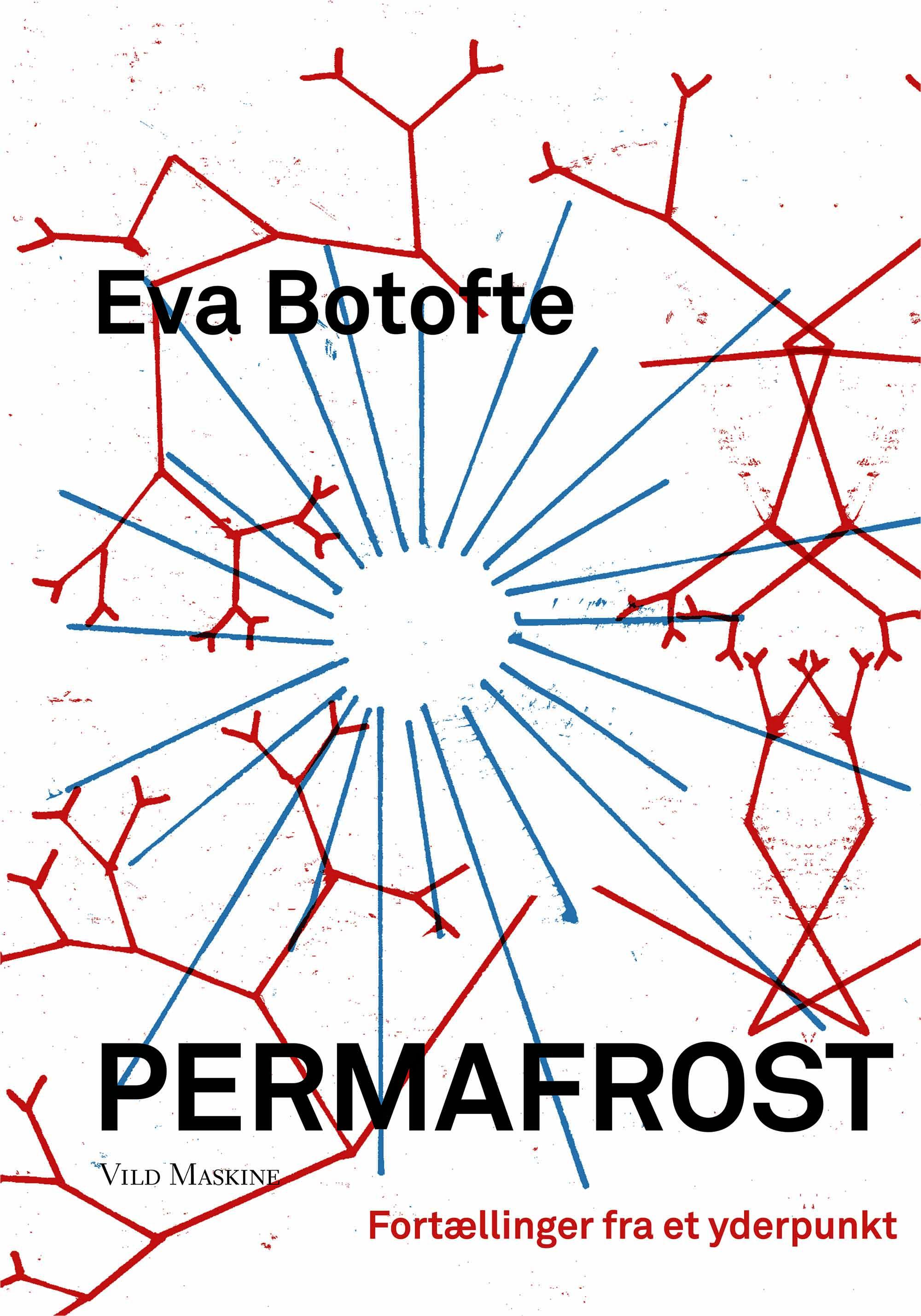 Grafik: Zven Balslev. Font: Karen Nøhr Christensen.