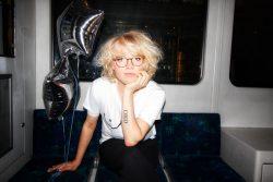Anna Arendse Thorsen. Foto: Nicoline Lindahl