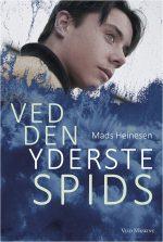 Ved den yderste spids af Mads Heinesen, udkom 21. januar 2018.
