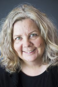 Mette Egelund Olsen. Pressefoto.