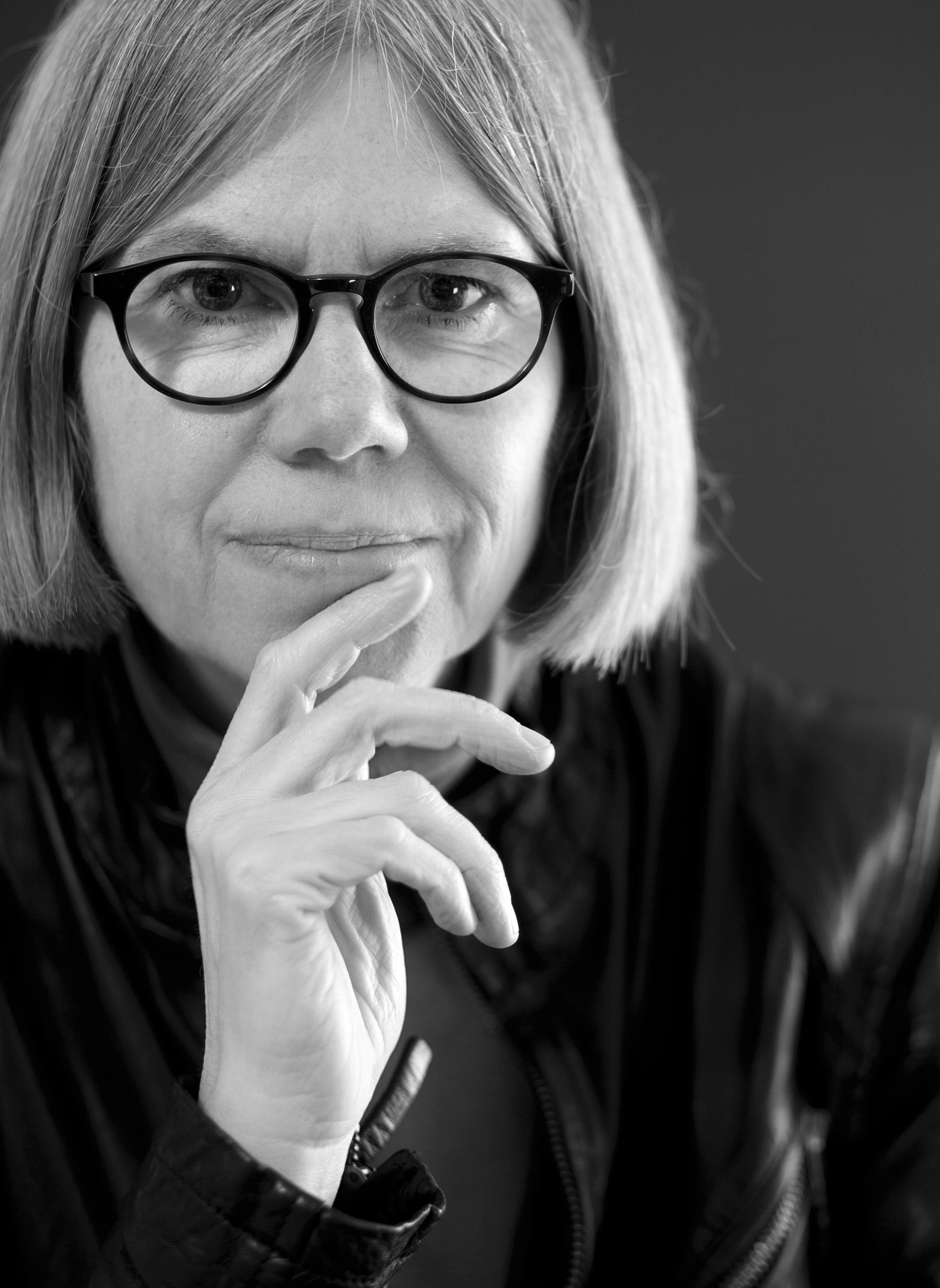 Eva Botofte. Foto: Henrik Brøndsted.