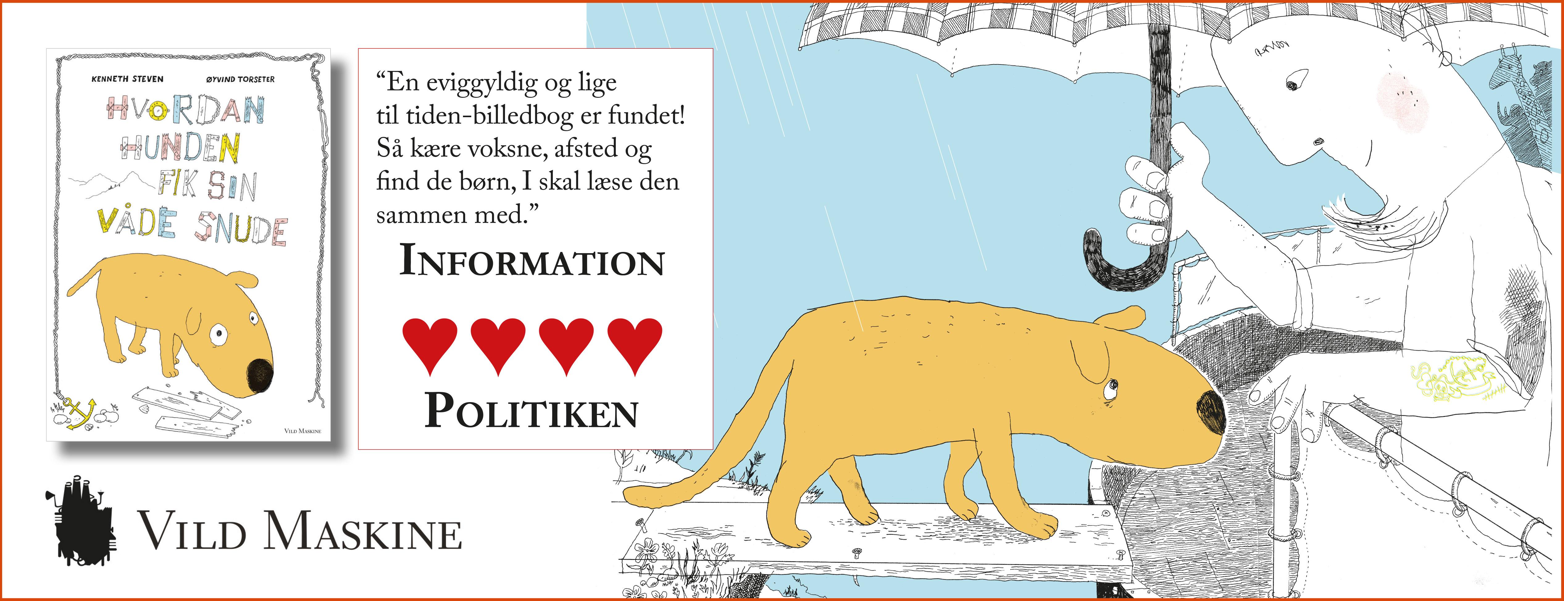 HUNDEN facebook-banner