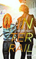 'INTERRAIL' by Mette Klint. Great YA-novel.