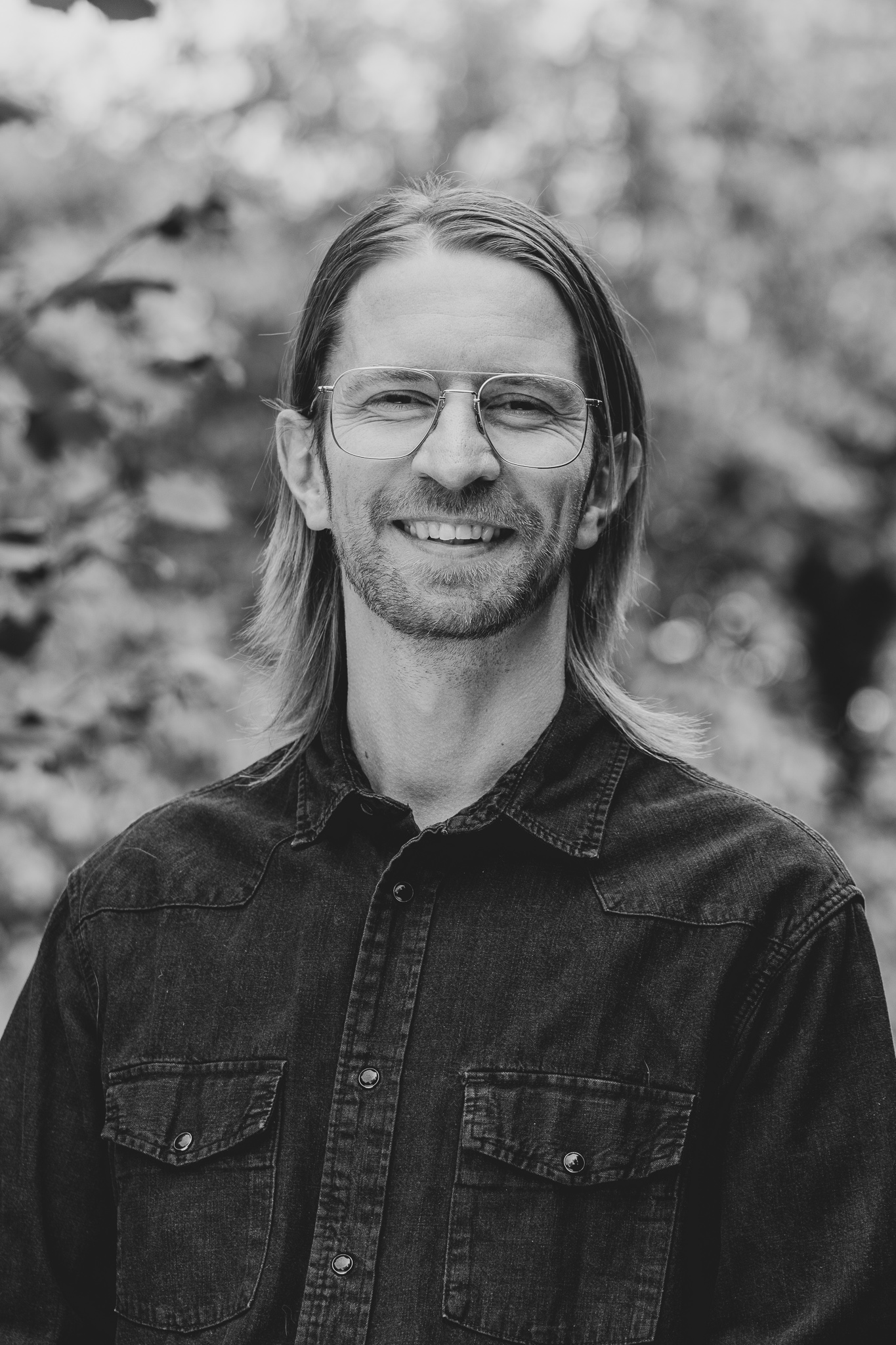 Jacob Rask Nielsen. PR-foto: Ida Ege