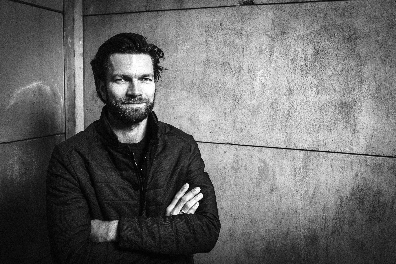 Thomas Skov: Fotograf Peter Nørby.